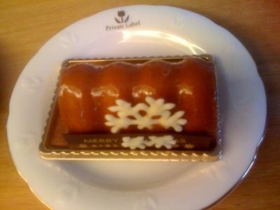 ユーハイムディーマイスターのクリスマス